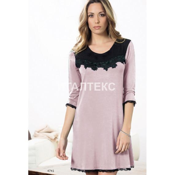 """Женская ночная сорочка """"VENUS"""" Артикул: 4741"""
