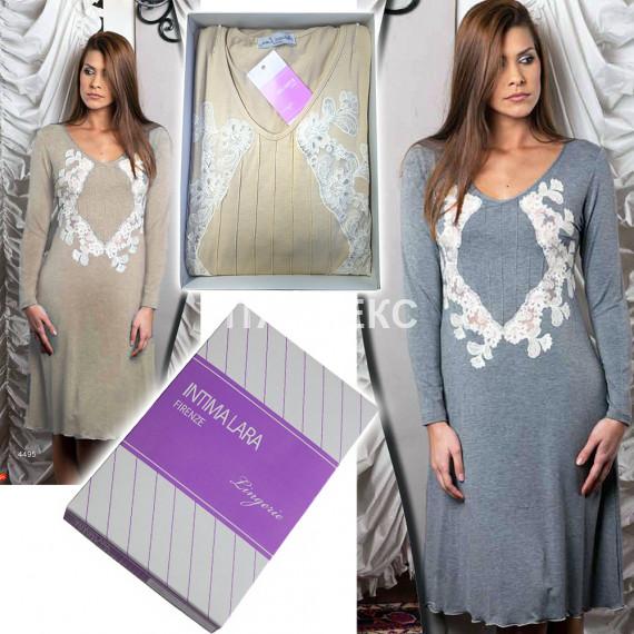 """Женская ночная сорочка """"VENUS"""" Артикул: 4495"""