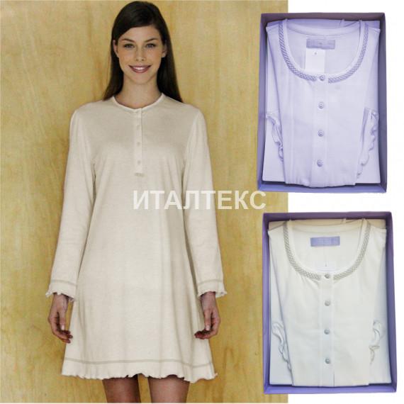 """Женская ночная сорочка """"LINCLALOR"""" Артикул: 71845"""