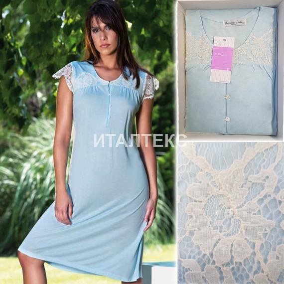 """Женская ночная сорочка """"VENUS""""Артикул: 4621"""