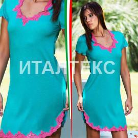 """Женская ночная сорочка """"VENUS"""" Артикул: 4626"""