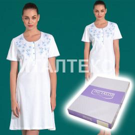 """Женская ночная сорочка """"LINCLALOR"""" Артикул: 71319"""