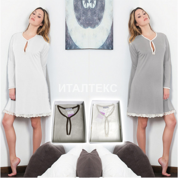 """Женская ночная сорочка """"VENUS"""" Артикул: 4810"""