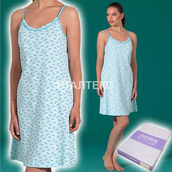"""Женская ночная сорочка """"LINCLALOR"""" Артикул: 74249"""